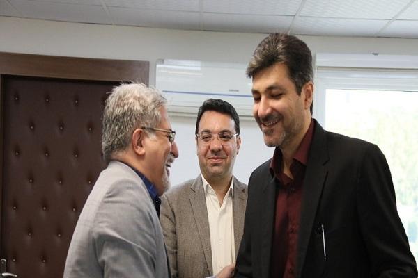 رضیعی رئیس شورای سیاستگذاری مرکز قرآن و عترت دانشگاه علوم پزشکی شهید بهشتی شد