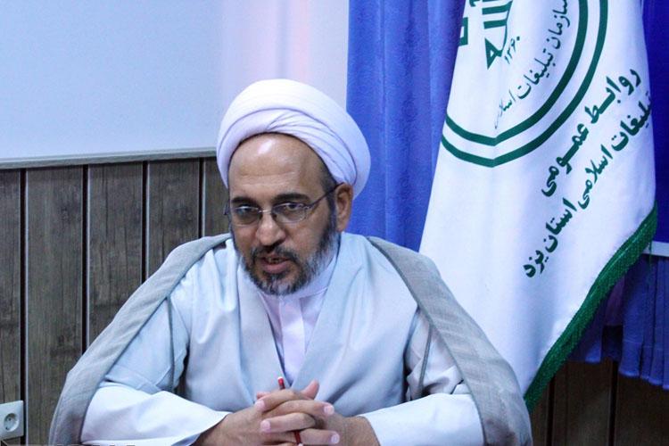 استقبال بیشتری نسبت به فعالیت های قرآنی در اردکان میشود/ اعتبار لازم برای اجرای طرحهای قرآنی نداریم