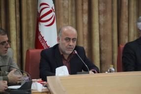 ایستادگی و مقاومت آزادگان صلابت جمهوری اسلامی را به رخ جهانیان کشید