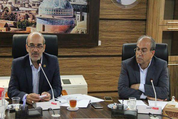 زمینه مشارکت مردمی در پیادهروی اربعین حسینی فراهم شود