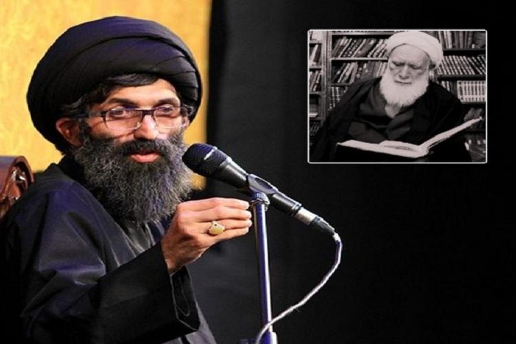 مرحوم آیتالله مرتضی تهرانی عالمی عامل و مردمی بود