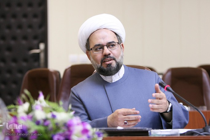 گزارش تصویری نشست شورای هماهنگی فعالیتهای قرآن دانشگاهها