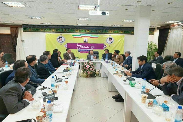 مدیران حضور جدیتری در مراسمهای ملی و مذهبی داشته باشند