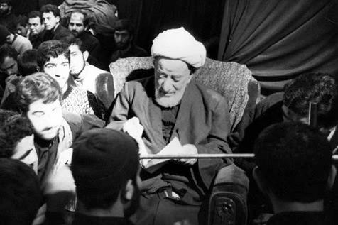 فیلم/ سفارش مولای متقیان علی(ع) به امام حسن(ع)