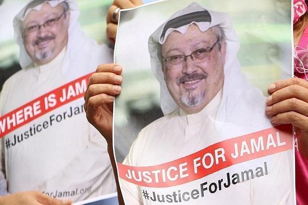 از دیدار پادشاه سعودی با خانواده خاشقچی تا وصیت برای دفن در بقیع