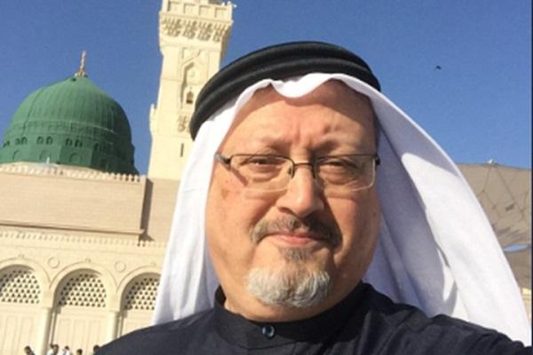 از دیدار Ù¾ادØ´اه سعودی با Ø®انواده خاشقÚ†ÛŒ تا وصیت برای دفن در بقیع