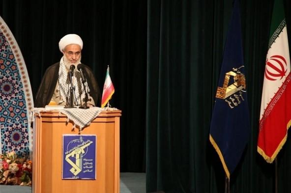 توان نظامی ایران به برکت ایثارگری شهداست