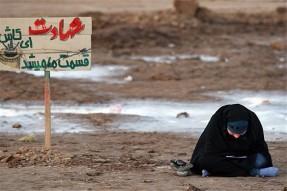 ثبت نام 538 شهید قزوینی در عرصه برقراری امنیت در مناطق کردنشین