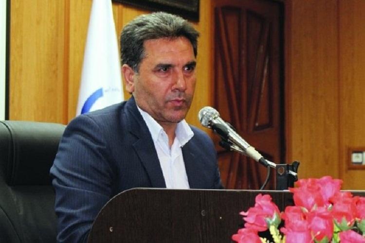 توزیع ۲ میلیون بطری آب برای زائران لرستانی اربعین حسینی