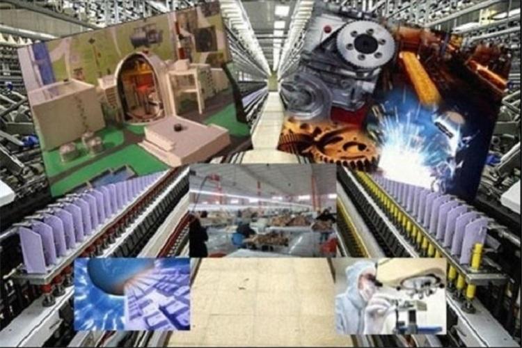 نمایشگاه توانمندیهای صادراتی صنایع کوچک و متوسط البرز افتتاح شد