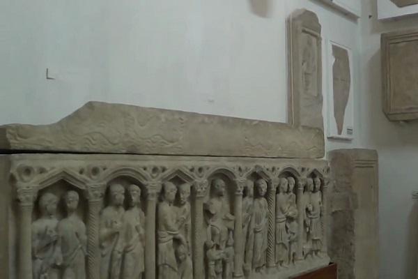 موزه هنرهای اسلامی الجزایر؛ آینهای برای تاریخ