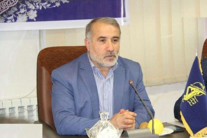 افتتاح 50 تک مزار شهدای مازندران در هفته بسیج
