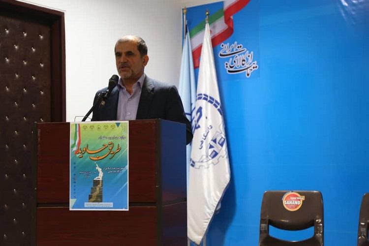 بنیانگذار انقلاب اسلامی فضای بالندگی دینی را در جهان ایجاد کرد