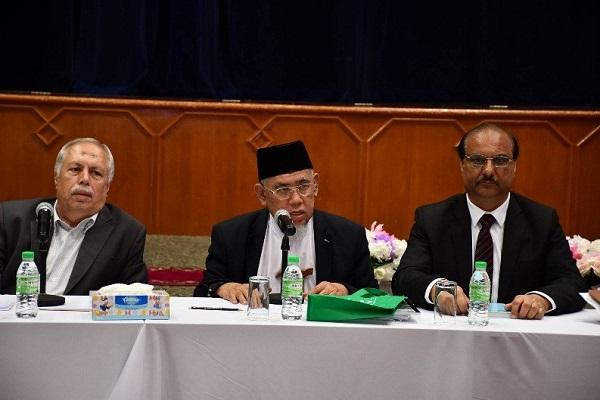 مطالعه موردی مسأله کشمیر در سمینار اسلامی مالزی