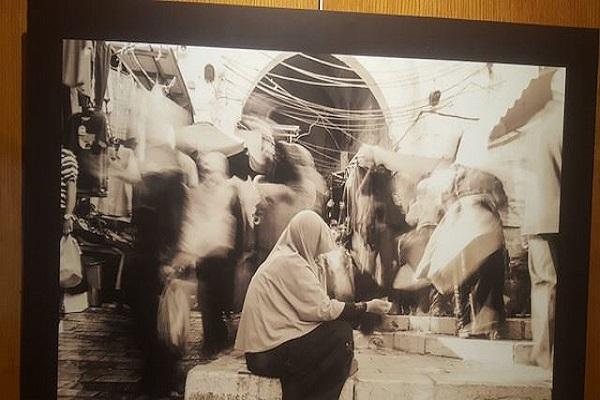 برگزاری نمایشگاه عکس «زندگی در قدس» در استانبول