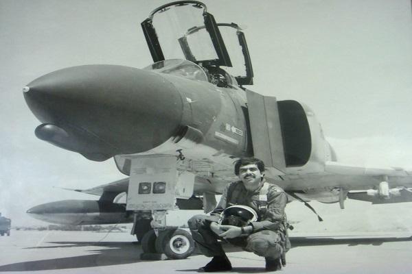 شهید سعید هادی مقدم؛ خلبانی با 2500 ساعت پرواز در عملیاتهای مهم