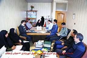 تشکیل ستاد «حجاب، عفاف و حقوق شهروندی» در اردبیل