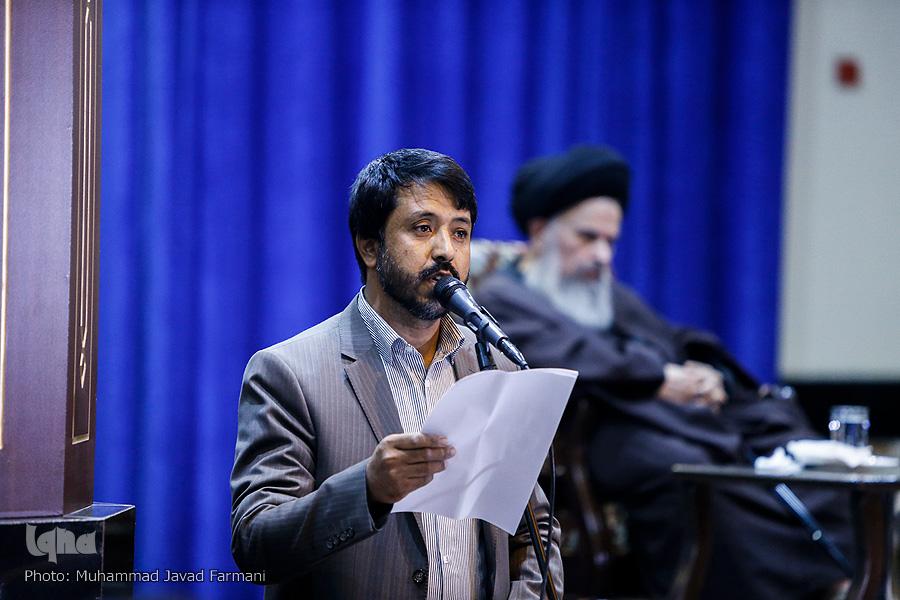 نخبگان قرآنی افغان در جوار احیاگر قرآن تجلیل شدند