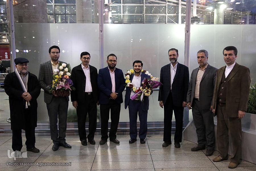 ضعف داوری؛ عامل اصلی عدم اعطای رتبه اول مسابقات تونس به نماینده ایران