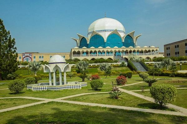 احداث سومین دانشگاه اسلامی جهان در هفتخوان تصمیمگیریها