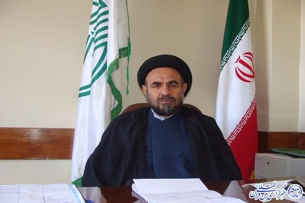 تشریح فعالیتهای اداره تبلیغات اسلامی شهرستان بروجن