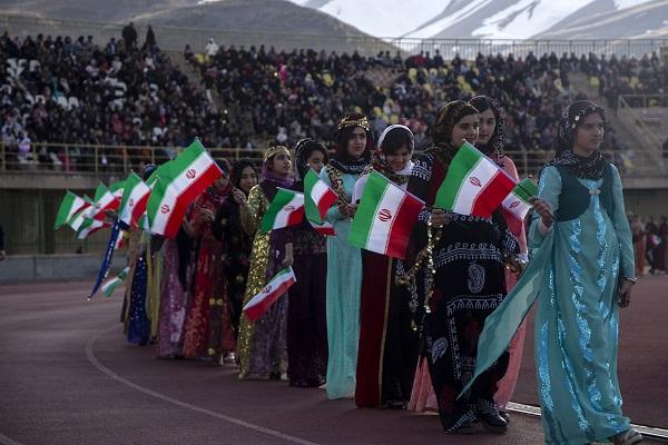 نگاهی به آیین نوروز از گذشته تا به امروز در کردستان