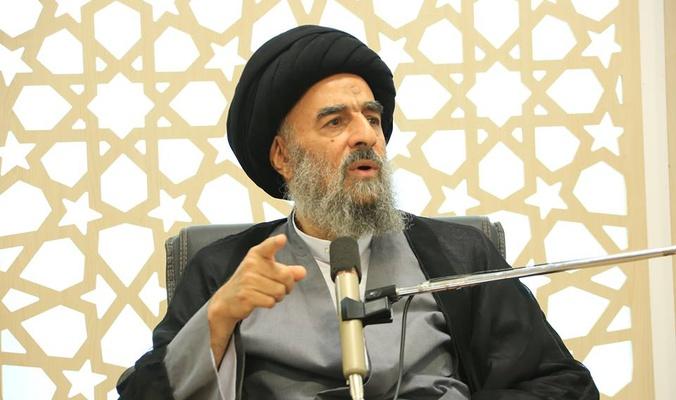 تقدیر دفتر آیت الله مدرسی از رایگان شدن روادید بین ایران و عراق