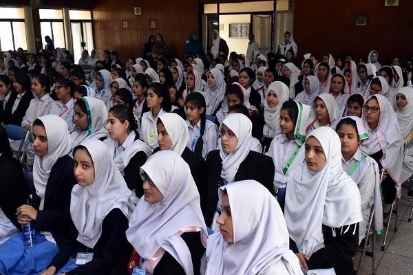 اعتبارآفرینی حفظ کل قرآن برای پاکستانیها