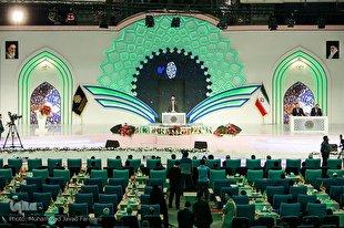 حضور قاریان ضعیف از کشور صاحبسبک قرائت قرآن در مسابقات بینالمللی
