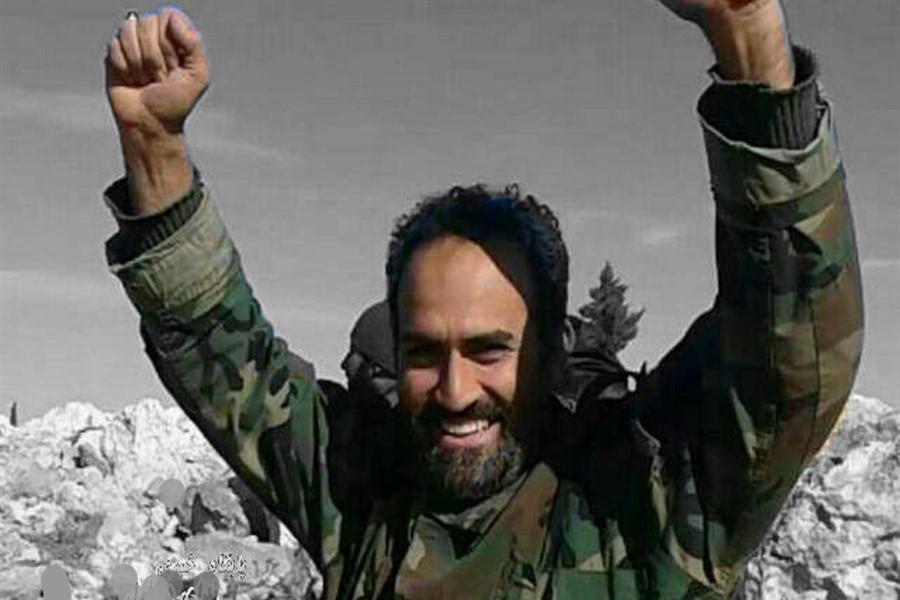 جزئیات مراسم تشییع شهید «علی سعد» اعلام شد