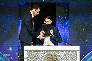 خداحافظی مهدی غلامنژاد با مسابقات بینالمللی قرآن + متن بیانیه