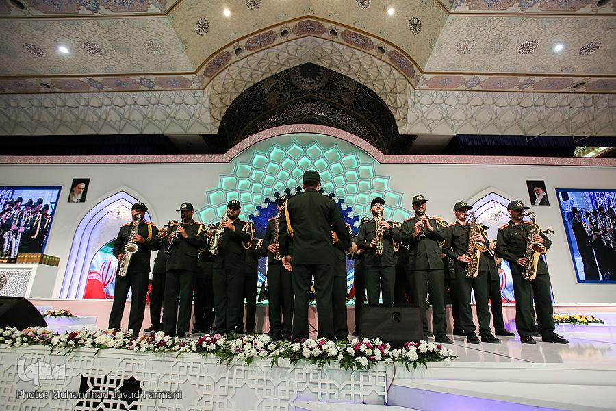 آیین اختتامیه سیوششمین دوره مسابقات بینالمللی قرآن برگزار شد