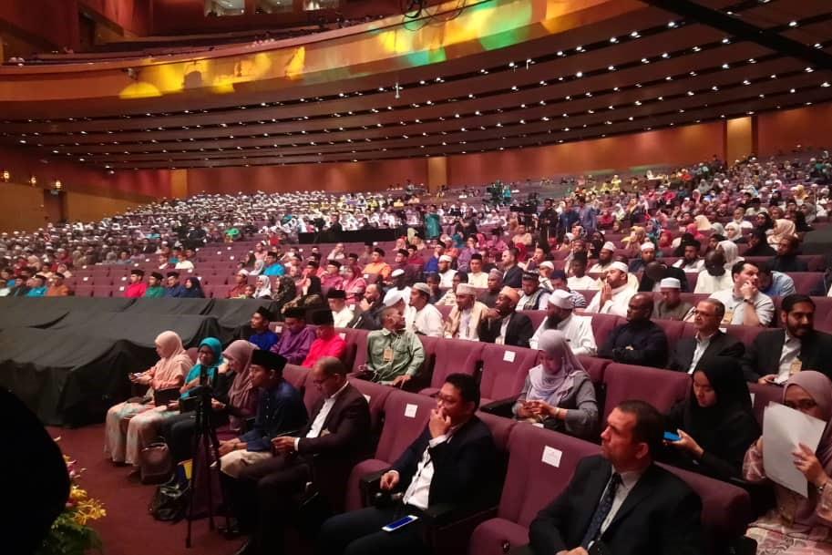 آغاز افتتاحیه مسابقات بینالمللی قرآن مالزی