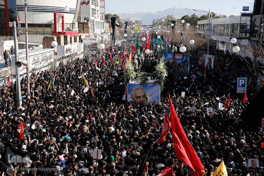 اسامی مصدومان  ازدحام جمعیت در کرمان/در حال بروز رسانی