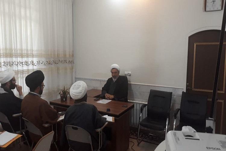 هدف تفسیر تنزیلی، فهم روش تحول جامعه از قرآن است/ کجروی بازرگان در تفسیر تنزیلی