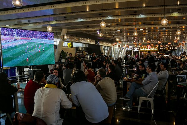روز پرحاشیه فوتبالی در دل جشنواره فیلم فجر