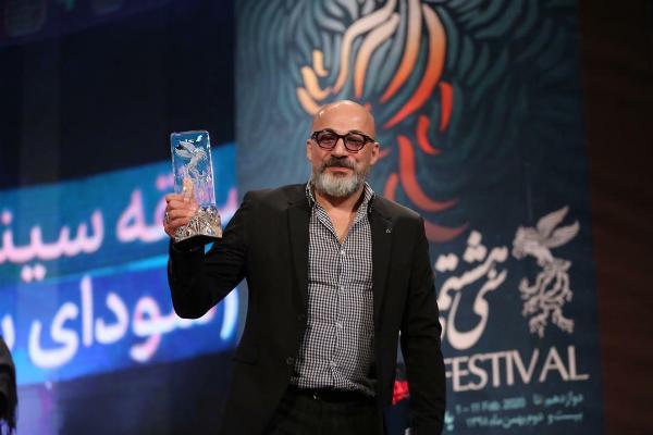 جشنواره سیوهشتم فیلم فجر برترینهای خود را شناخت