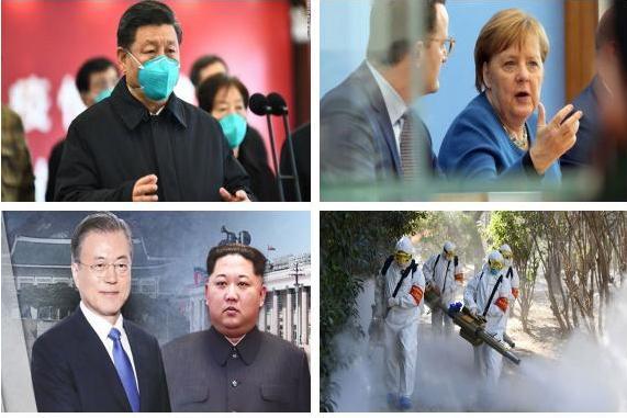 تدابیر ویژه سران کشورها برای مدیریت بحران فعلی / وقتی کرونا عامل اتحاد میشود