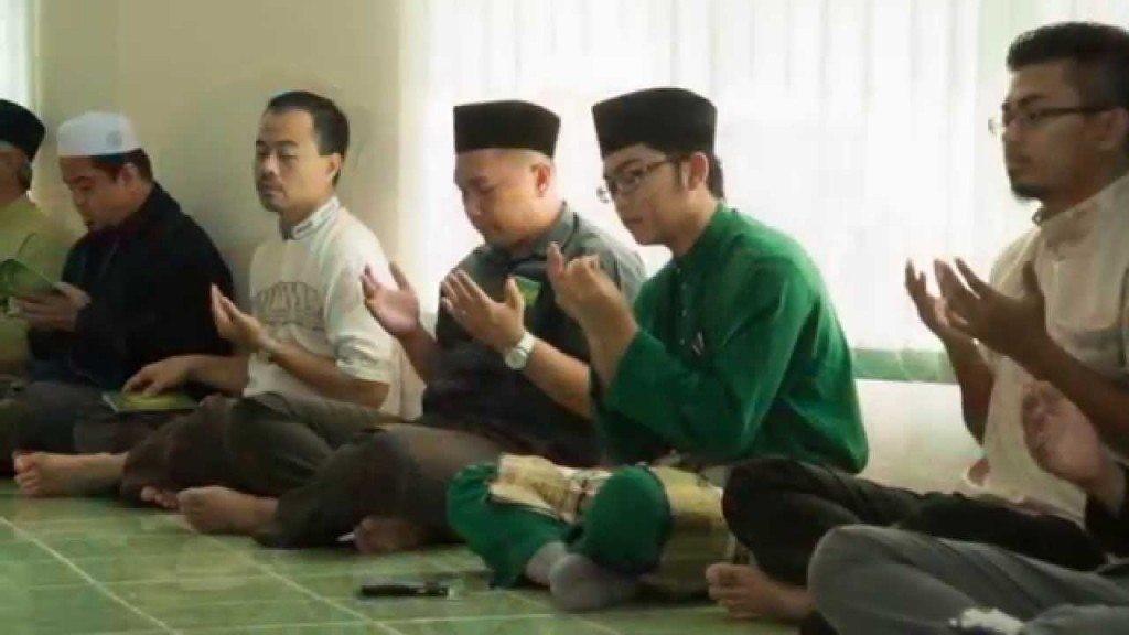 13 سنت برای استقبال از ماه رمضان در اندونزی+عکس