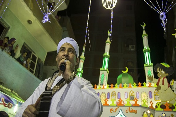 رمضان در الجزایر؛ از سرود شادباش کودکان تا پوشیدن لباس نو در عید کوچک