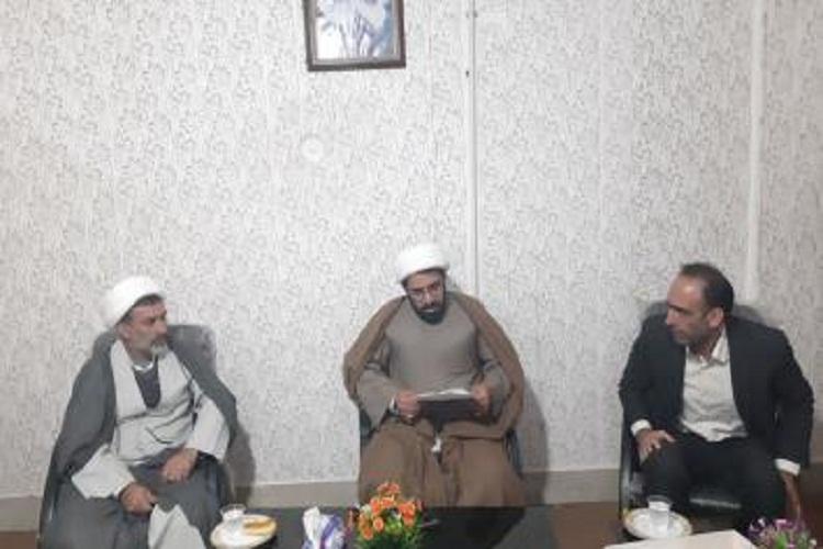 آغاز تعمیرات مساجد شهرستان رومشگان