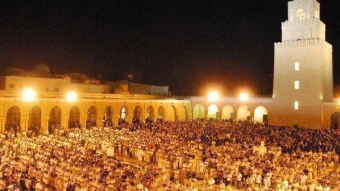 رمضان در تونس؛ ماه سفرههای مهر و قرآنخوانی دانشجویان «الزیتونه»