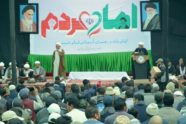 برگزاری مراسم بزرگداشت امام خمینی در هند