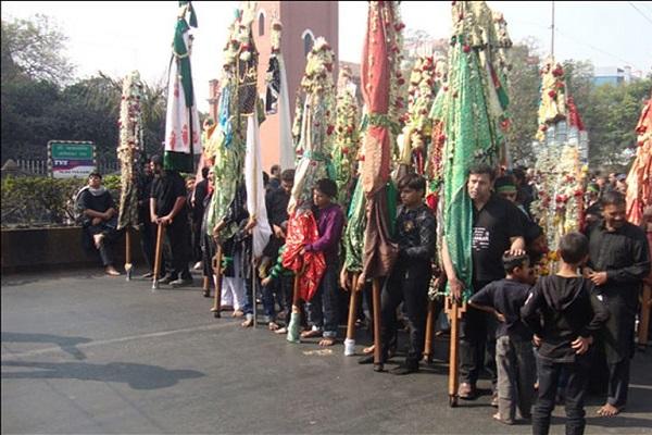 گزارش/ حیدرآباد؛ قدیمیترین مرکز عزاداری امام حسین در هند
