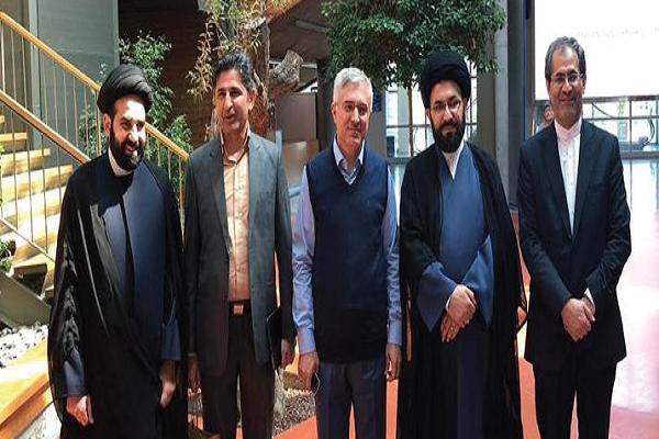 گزارشی از اعزام هیئت ایرانی به مسابقات بینالمللی ترکیه / رایزنی برای تشکیل سازمان جهانی مسابقات قرآن