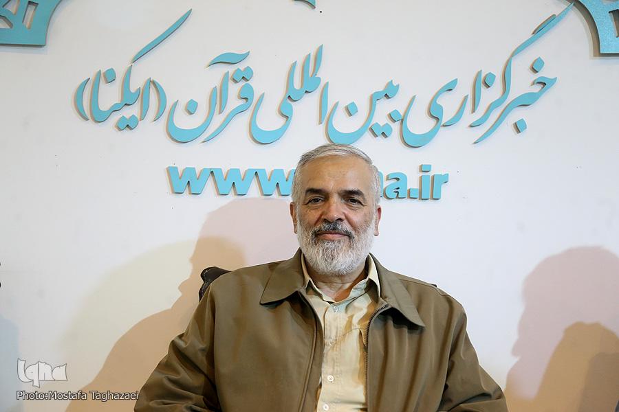 اجازه حاکمیت گانگسترها بر منابع نفتی ایران را نمیدهیم/ تداوم جنگ اقتصادی