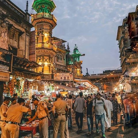 رمضان بمبئی؛ از خوراکی بازار تا «جمعة الوداع» باشکوه در روز قدس