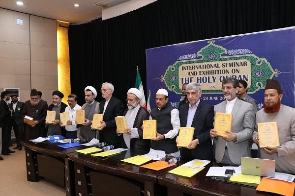 دستاوردهای هفته قرآن ایران در خارج از کشور/ استمرار در صورت تأمین اعتبار