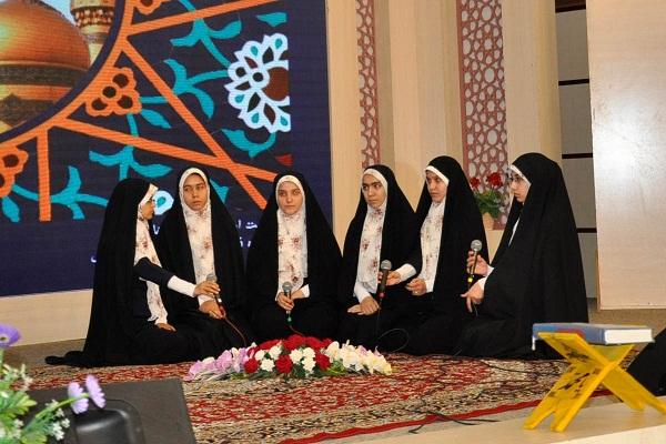 برگزاری جشنوار قرآنی دانشگاه فرهنگیان با حضور 450 متسابق