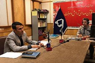 رئیس ایسپا در برنامه افق رادیو قرآن اعلام کرد: اعتقاد بیش از 90 درصد مردم ایران به توحید و معاد/ مدرنیته به ایران آمد، اما دینداری رنگ نباخت